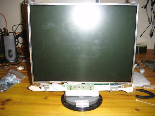 Convertir pantalla de portátil en monitor de PC (LVDS to VGA) | STI