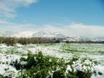 Paisaje Granada Nevada 3