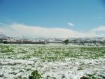 Paisaje Granada Nevada 4