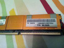 EL número de partida de la RAM